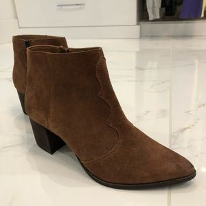 Dolce Vita Western Chelsea Boots